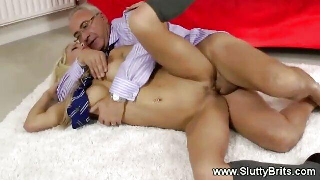 Grande diga sul lettino abbronzante sex adulti gratis