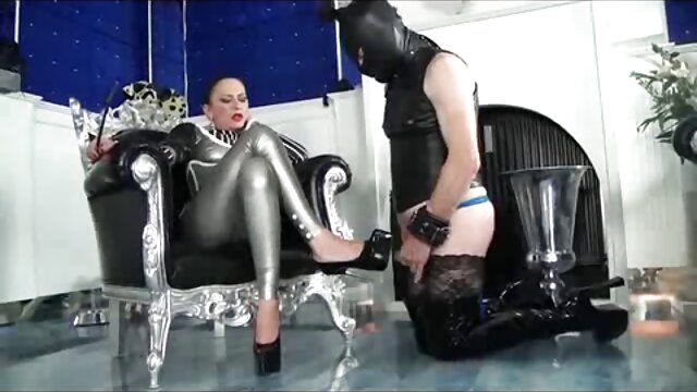 Feticismo del piede porno